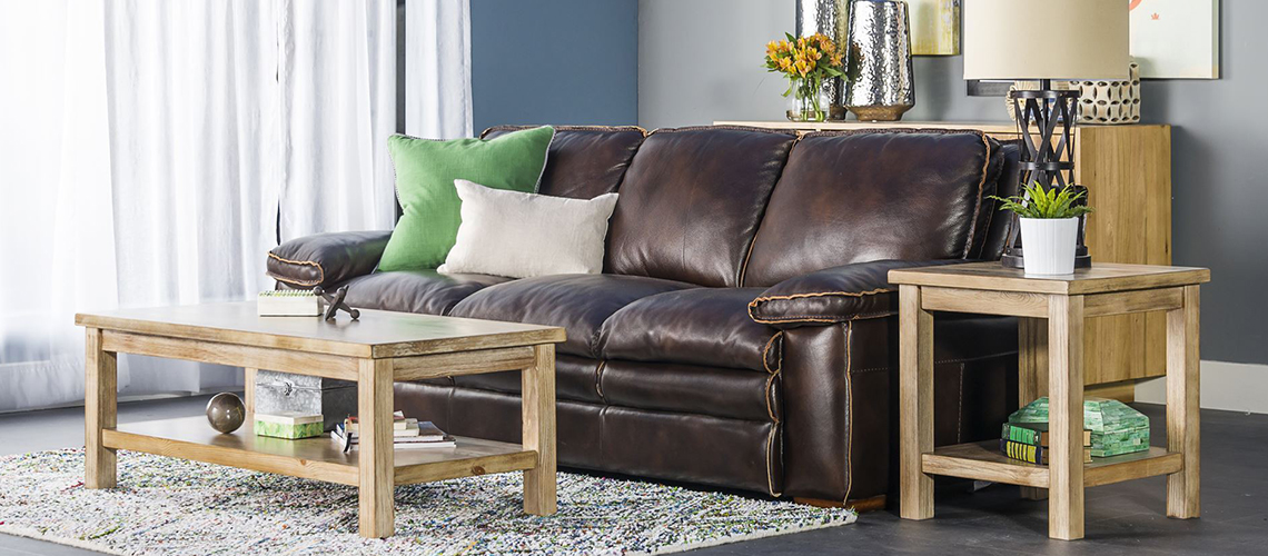 leather upholstery buying guide