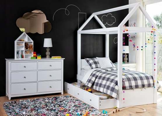 Whimsical furniture and decor Colorful Whimsical Furniture Decor Pinterest Kids Room Trends Youll Love This Season Living Spaces