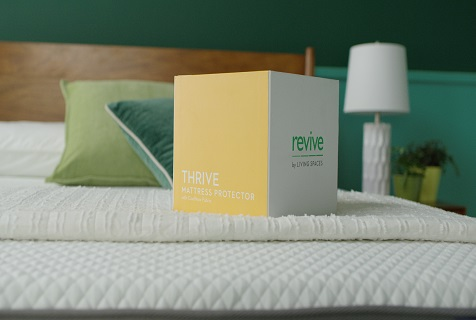 Here S Why Every Mattress Needs A Mattress Protector Living Spaces