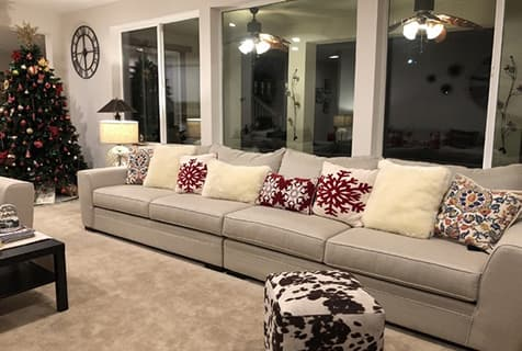 beige sectional sofa 6