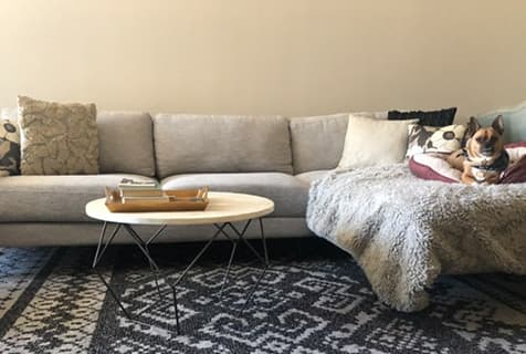 beige sectional sofa 7