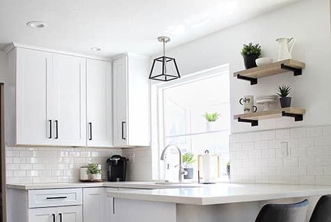 home renovation pendant light