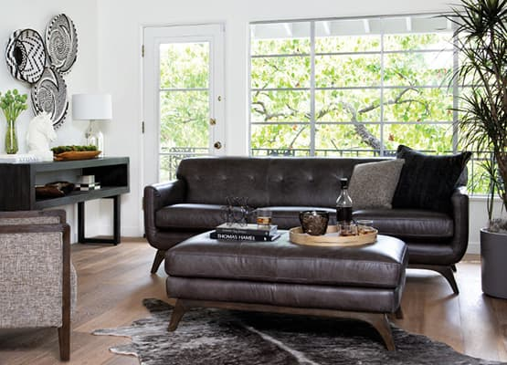 Living room ideas on a budget styling affordable - Modern living room design on a budget ...