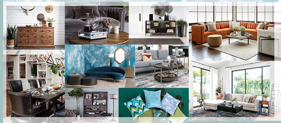2019 Trends Youll Want In Your Home Living Spaces