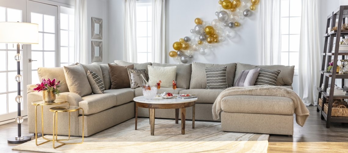 Decorating On A Budget Affordable Tips For Home Furnishing