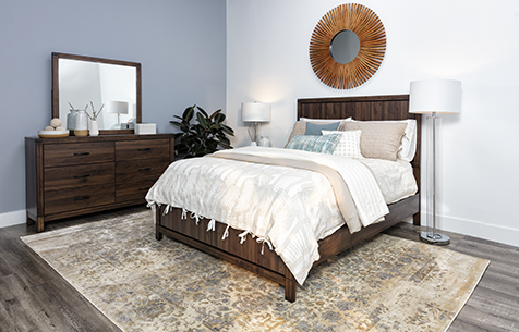 Small Bedroom Decorating Ideas On A Budget Living Spaces