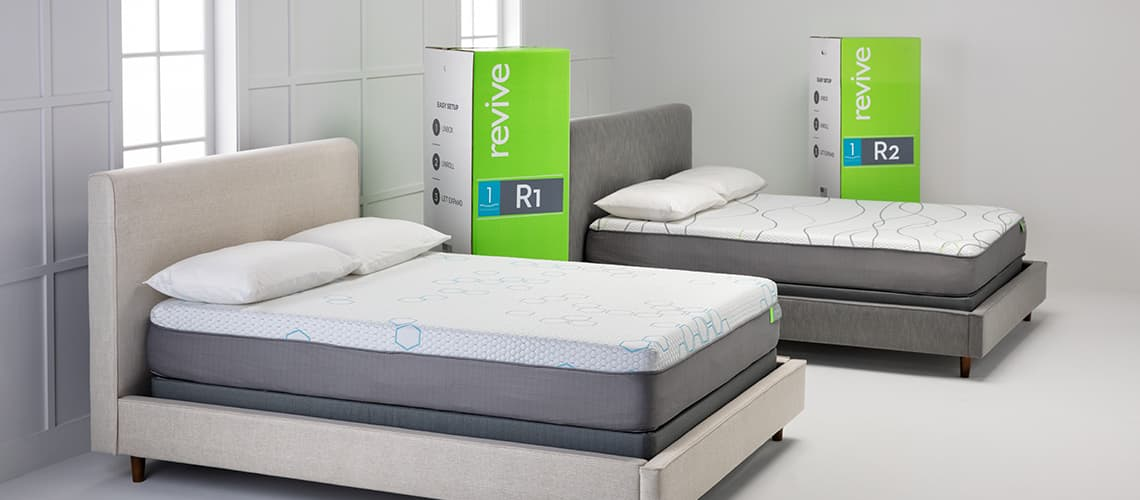outlet store 7b3ff 3881f Best Budget Mattress for Every Comfort Level | Living Spaces