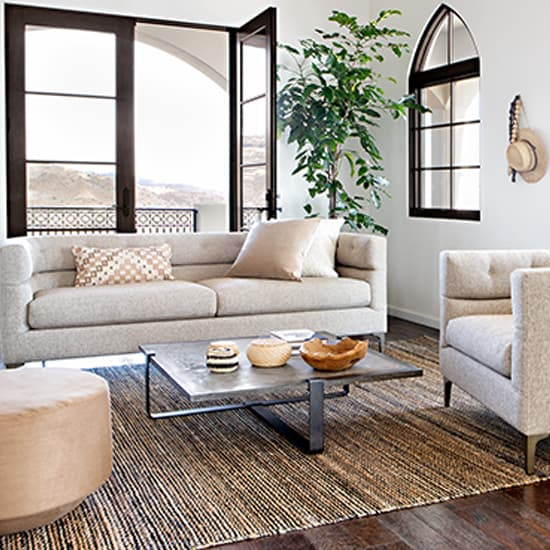 Beige Color Guide Tips For A Natural Aesthetic Living Spaces - What Color Should A Sofa Table Be