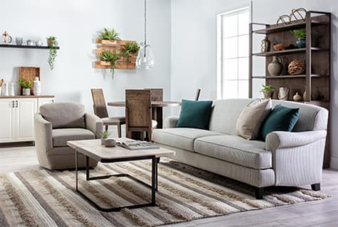 Brilliant Grey Sofas Couches Free Assembly With Delivery Living Andrewgaddart Wooden Chair Designs For Living Room Andrewgaddartcom