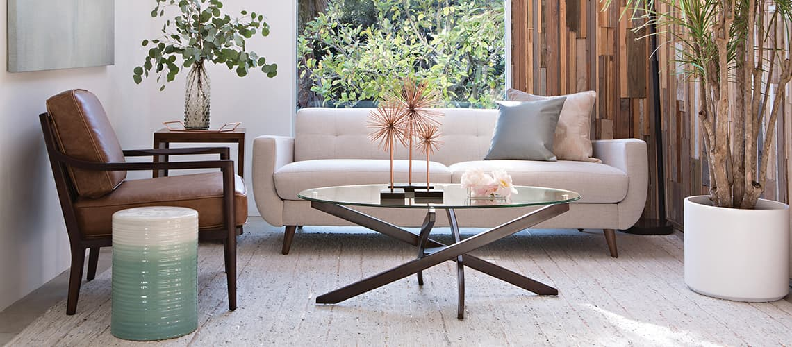 How to Style a Coffee Table: Tabletop Decor Ideas | Living ...