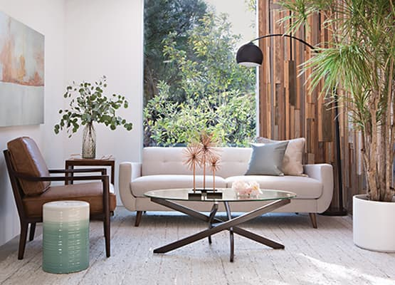 coffee table ideas sidetoside