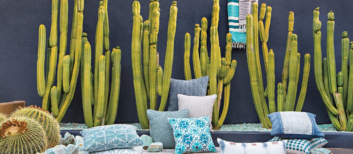City Style: Create a Phoenix-Inspired Space   Living Spaces