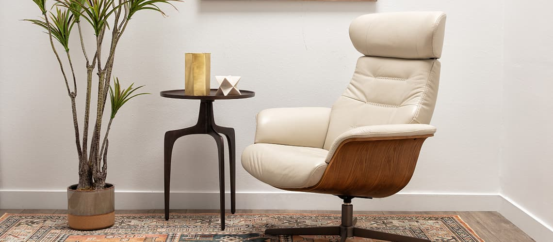 How To Clean Leather Furniture A Step By Step Guide Living Spaces