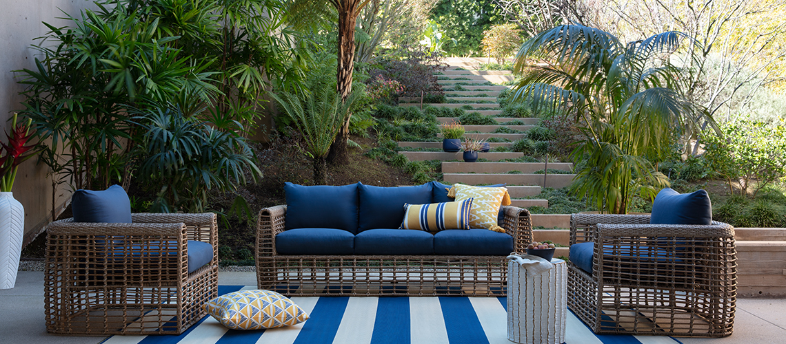 10 Outdoor Living Trends To Try In 2019 Living Spaces