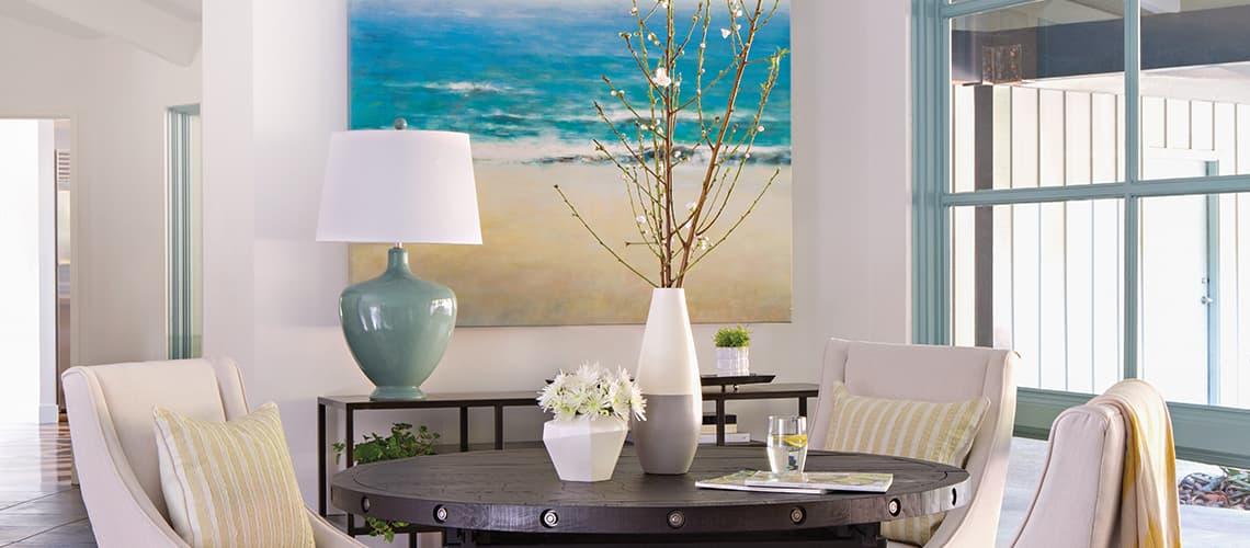 Dining Room Wall Art Ideas: HUNGRY for Style!  Living Spaces