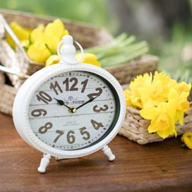 clock ideas