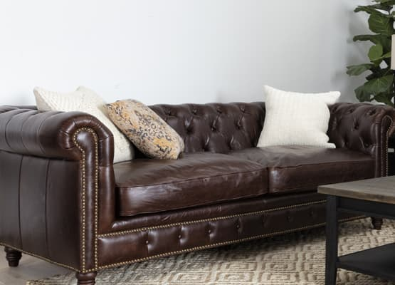 chesterfield sofa name