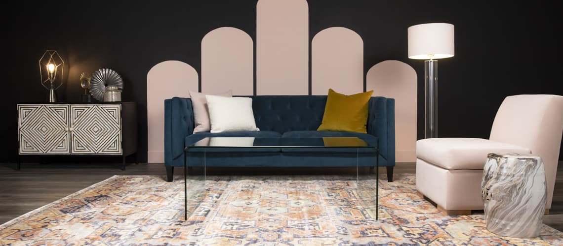 What Is Art Deco 1920 S Style Explained Living Spaces