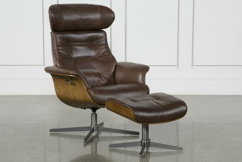 extension recliner