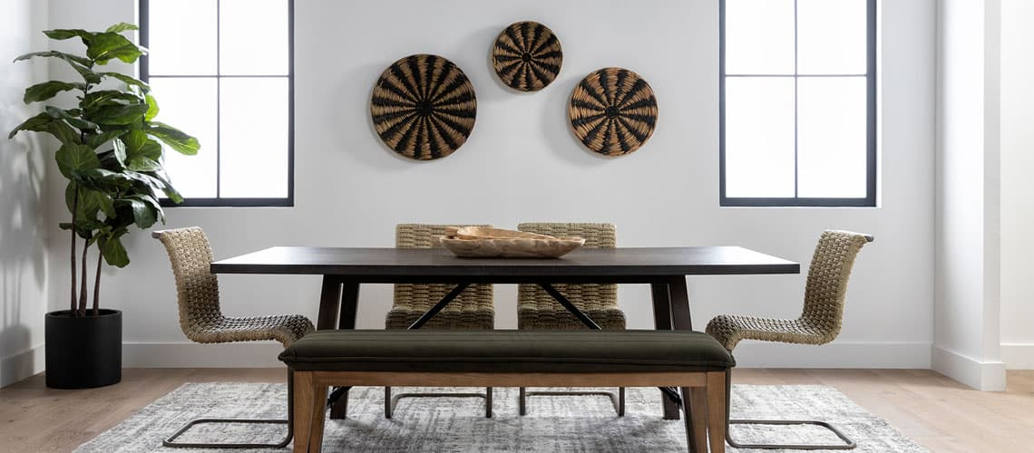 Dining Room Wall Art Ideas Hungry For Style Living Spaces