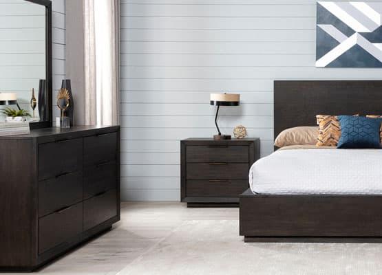 black bedroom furntiure