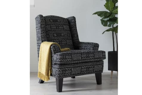 best reading club chair