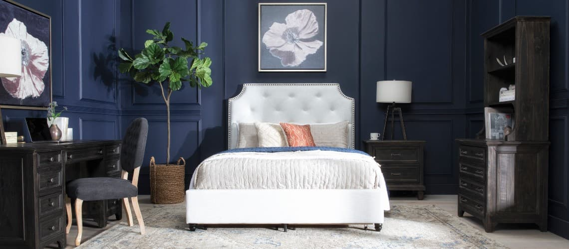 What Color Is Best For A Bedroom