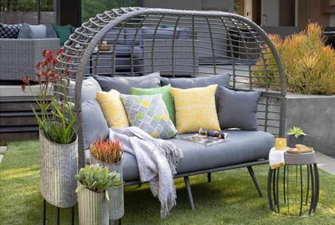 15 Outdoor Living Trends To Try In 2020 Living Spaces