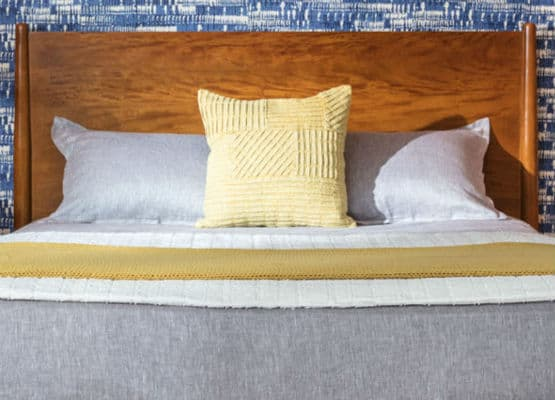 headboard buying guide - panel