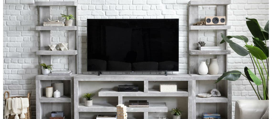 tv stand sizes