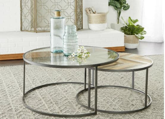 accent table decor tip 1