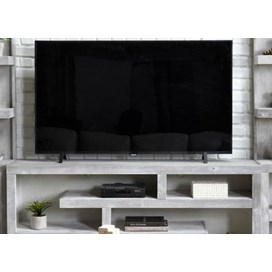 tv stand size