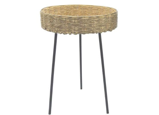 coastal accent table