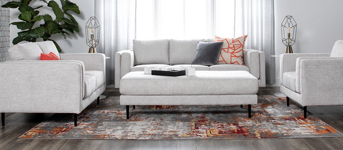 Ottoman Buying Guide Living Spaces