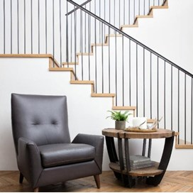 staircase decor