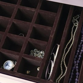 jewelry organization ideas