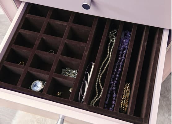 jewelry organizing guide