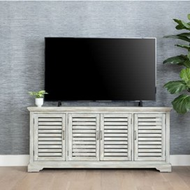 tv stand size square