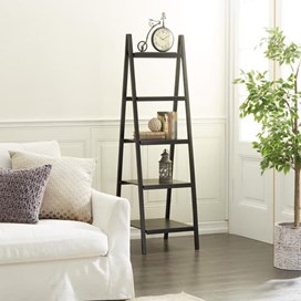 ladder decor ideas