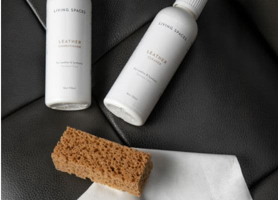 leather sofa care kit