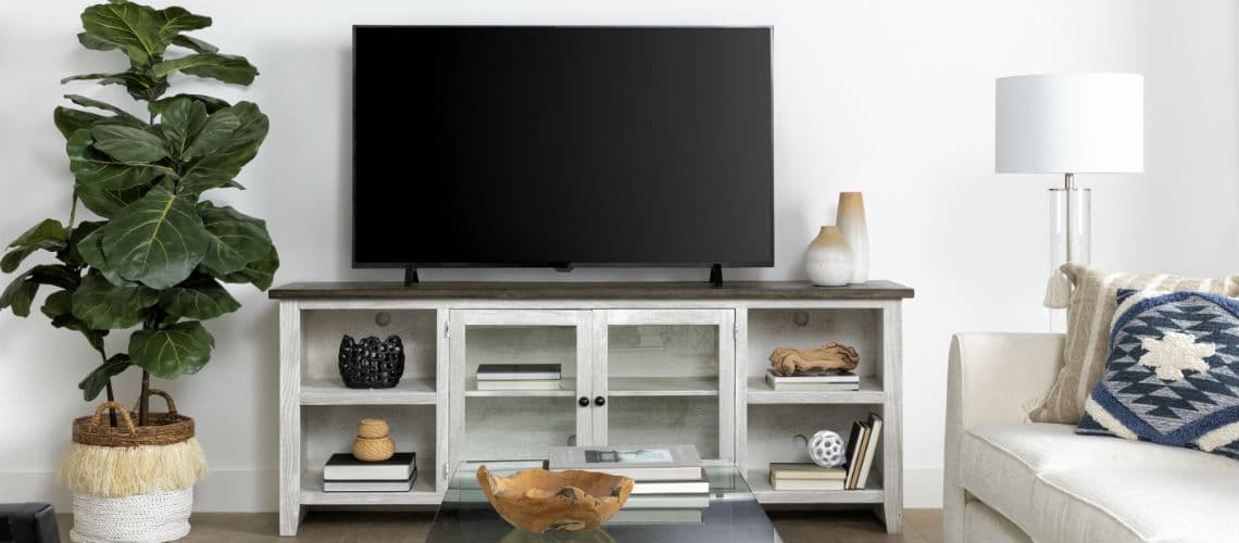 Tv Stand Size Guide Read This Before Buying Living Spaces