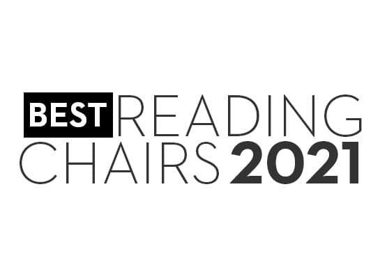 best reading chairs 2021 graphic