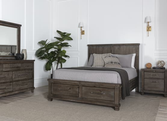 best bedroom furniture set for budget
