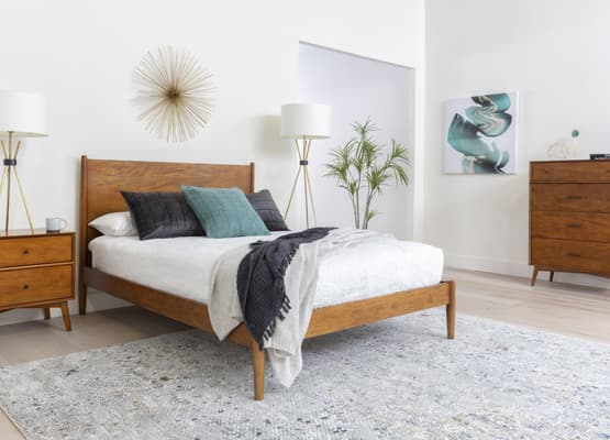 best bedroom furniture sets for the money