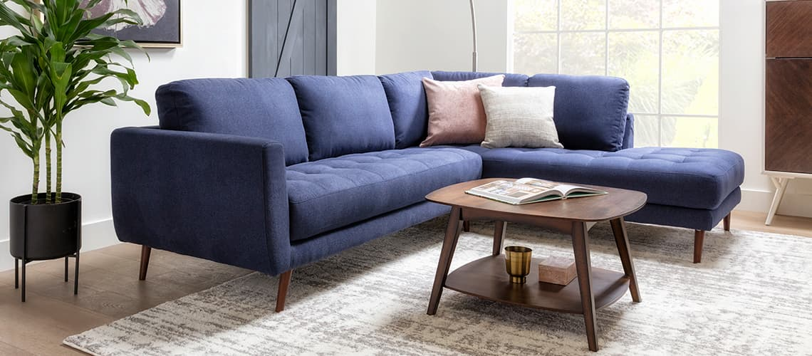Navy Blue Color Guide Elegance In Home Decorating Living Spaces