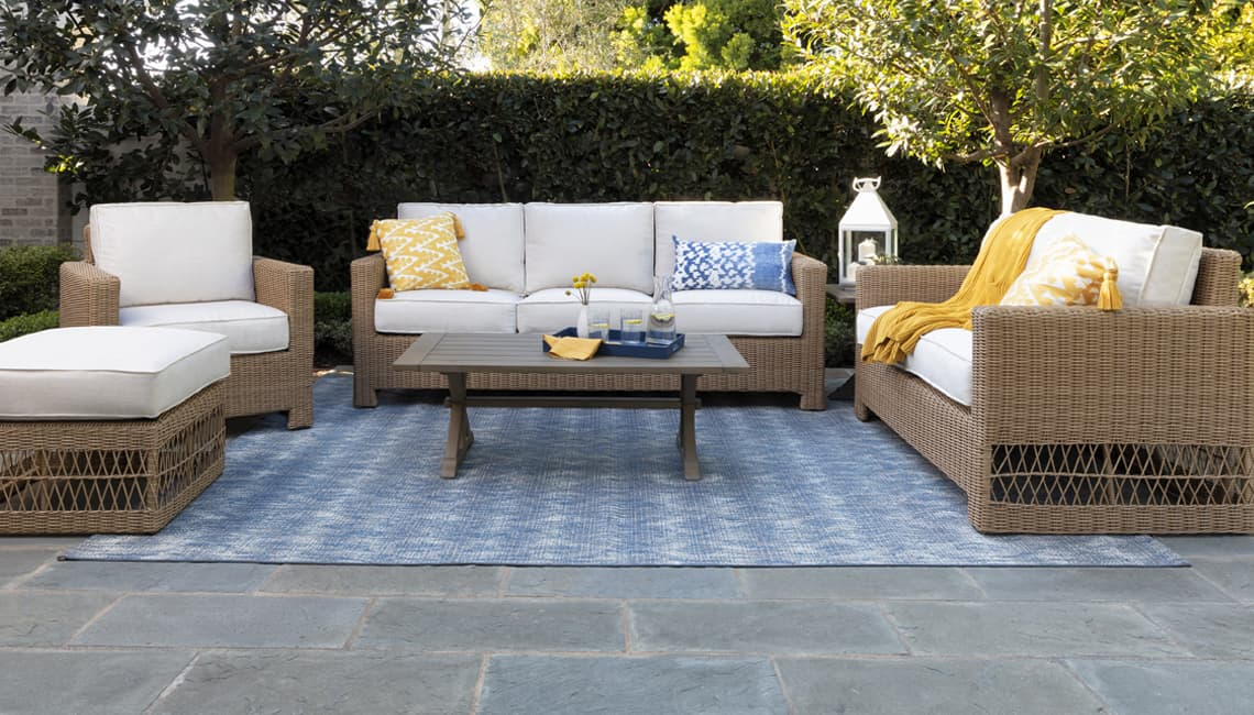 floor plans patio furniture layouts