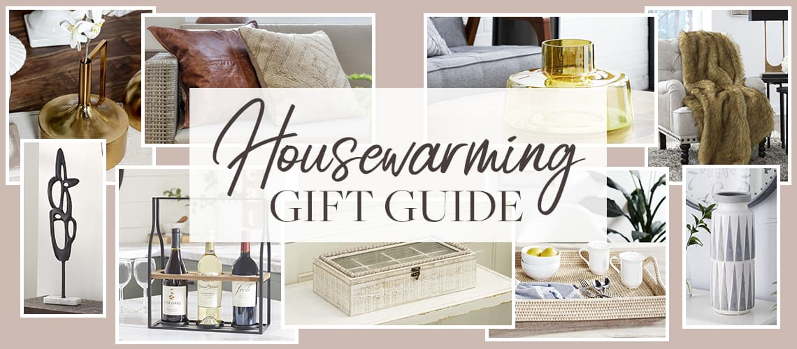 Housewarming Ideas graphic