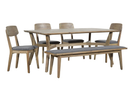 Dining Room Furniture Collection | Living Spaces
