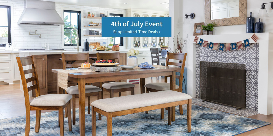 Superb 4th Of July Event