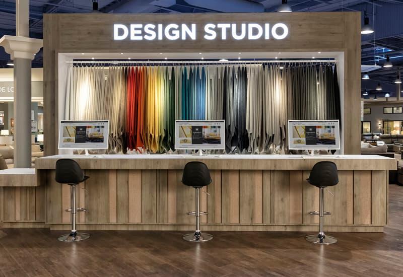 Furniture Stores in California, Nevada, Arizona and Texas | Living